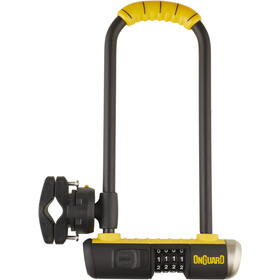 Onguard Bulldog Mini LS U-Lock 90x240 mm Ø13 mm